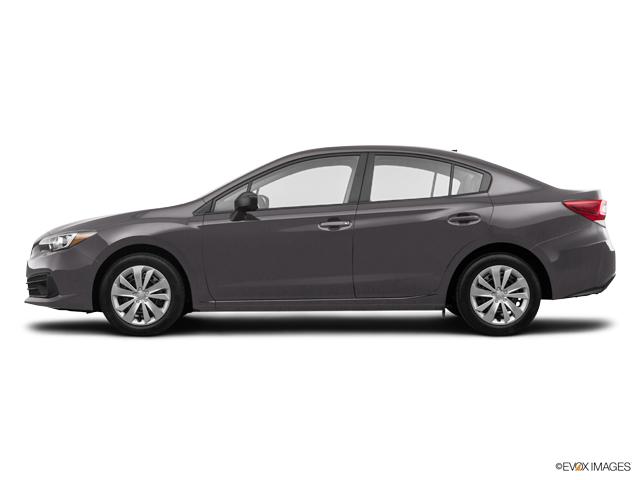 2022 Subaru Impreza Sport