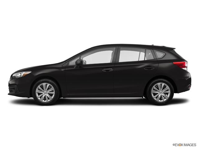 2022 Subaru Impreza Base Trim Level