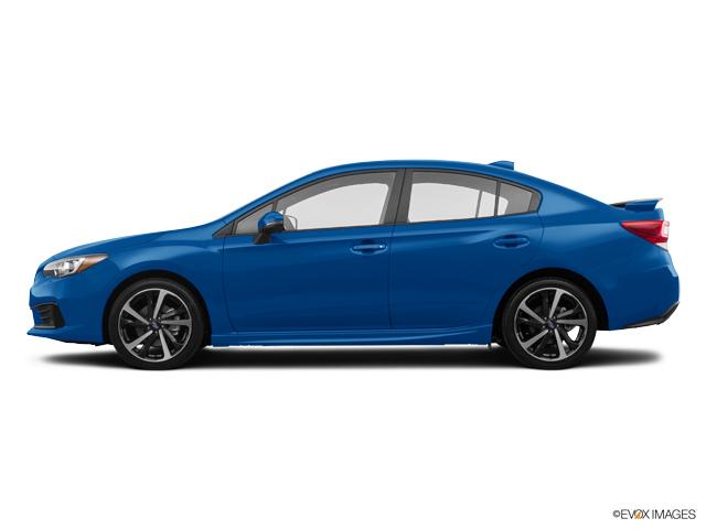 2022 Subaru Impreza Premium