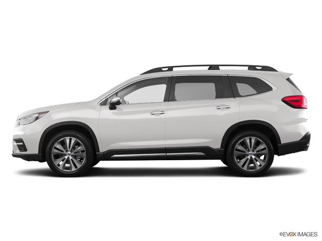2022 Subaru Ascent Premium