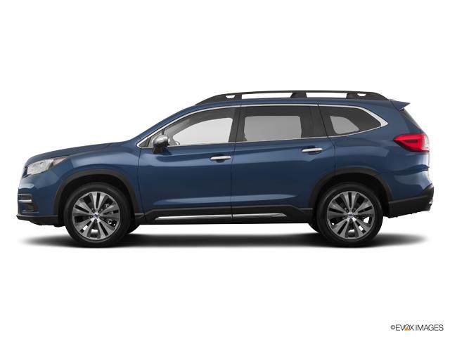 2022 Subaru Ascent Touring