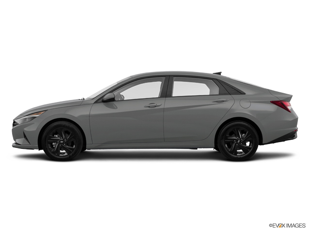 2022 Hyundai Elantra SEL