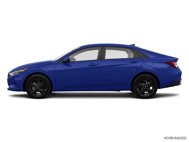 2022 Hyundai Elantra SE