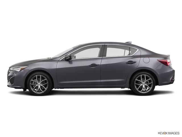 2022 Acura ILX w/Premium Package