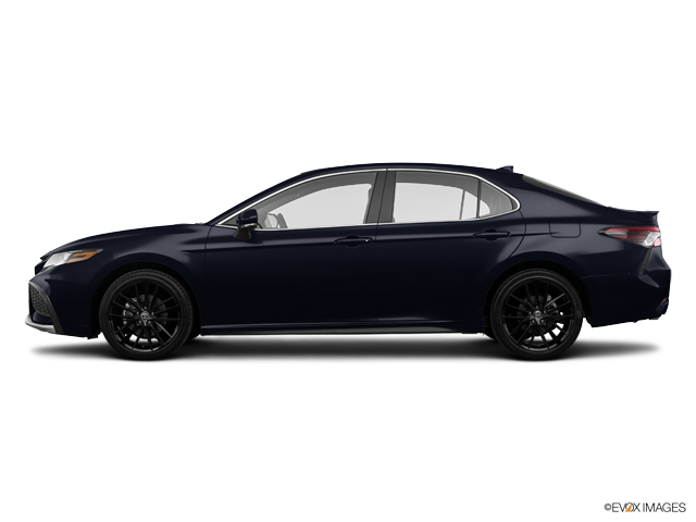 New 2022 Toyota Camry in Tuscaloosa, AL