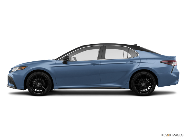 2022 Toyota Camry TRD