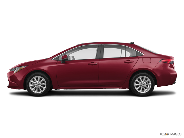 2022 Toyota Corolla LE