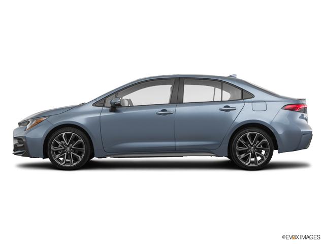 2022 Toyota Corolla XSE Apex Edition