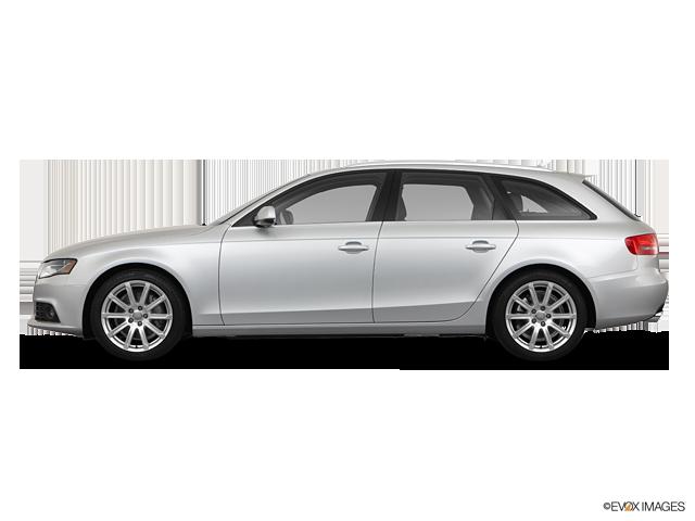 2011 Audi A4 Avant 2.0T Premium  Plus