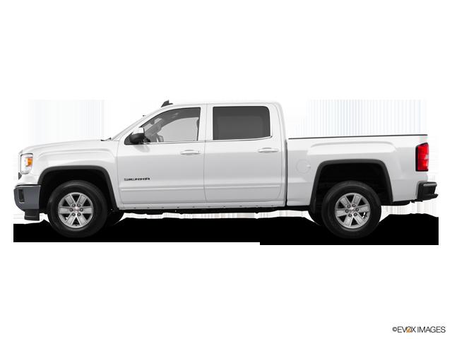 Used 2015 GMC Sierra 1500 in Bastrop, TX