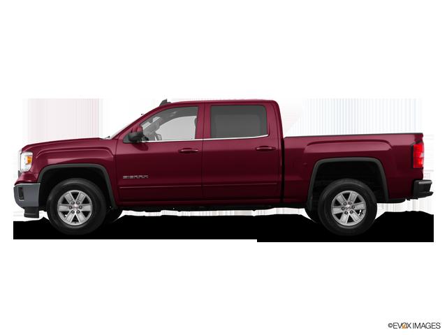 Used 2015 GMC Sierra 1500 in Baxley, GA