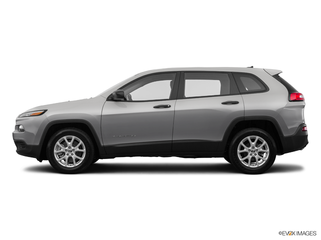 Used 2015 Jeep Cherokee in Orlando, FL