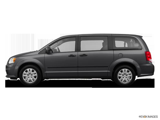 2015 Dodge Grand Caravan American Value Pkg