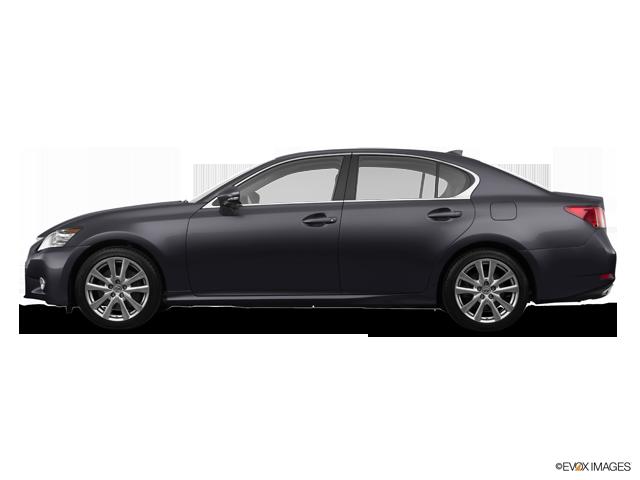 Used 2015 Lexus GS 350 in Honolulu, Pearl City, Waipahu, HI