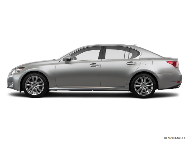 Used 2015 Lexus GS 350 in Honolulu, HI