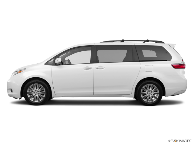 Used 2015 Toyota Sienna in Arlington, TX