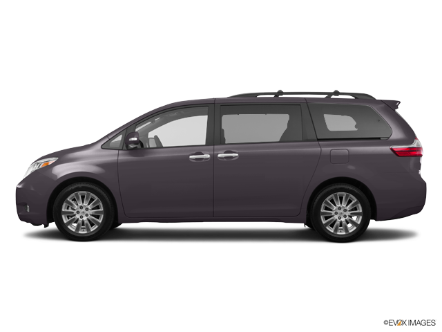 Used 2015 Toyota Sienna in Poway, CA