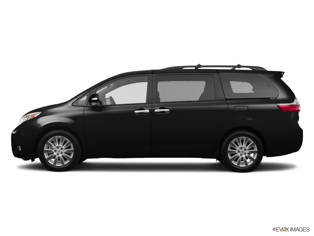 Used 2015 Toyota Sienna in , SC