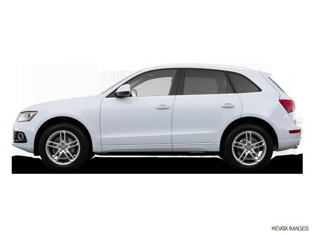 2015 Audi Q5 3.0T Premium Plus