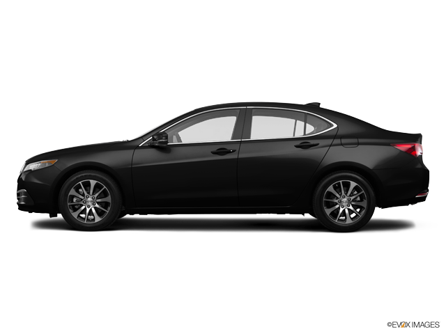 Used 2015 Acura TLX in Wilmington, NC