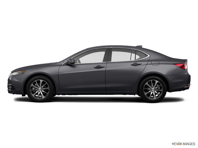 Used 2015 Acura TLX in Arcadia, FL