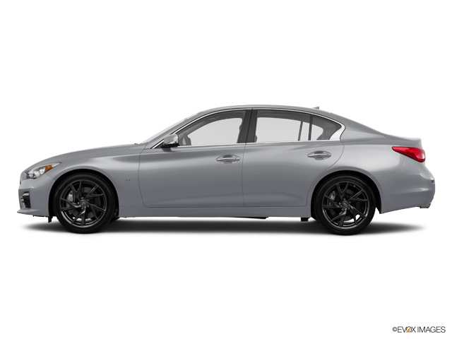 Used 2015 INFINITI Q50 in D'Iberville, MS