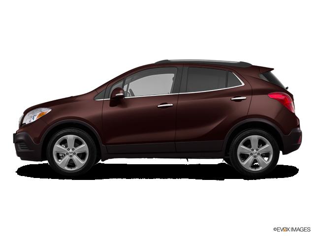 2015 Buick Encore 4DR FWD