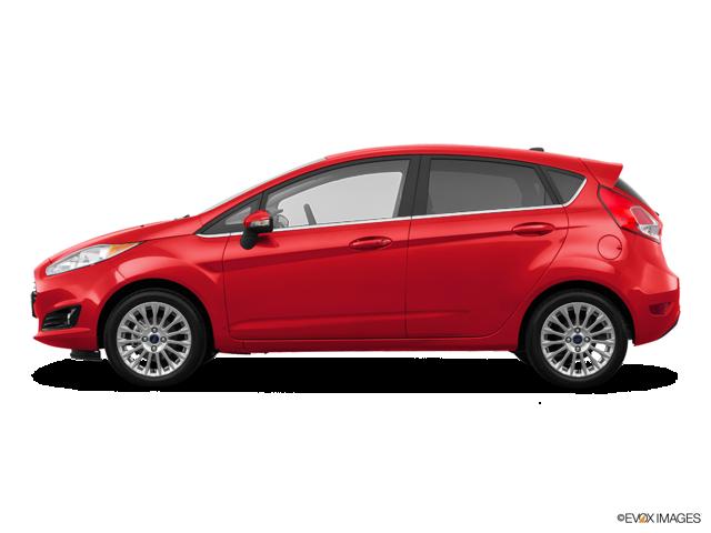 Used 2015 Ford Fiesta in Paducah, KY