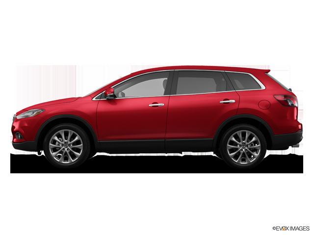 Used 2015 Mazda CX-9 in Valdosta, GA