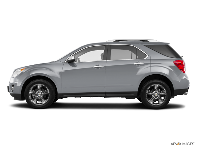 Used 2015 Chevrolet Equinox in Lake City , FL