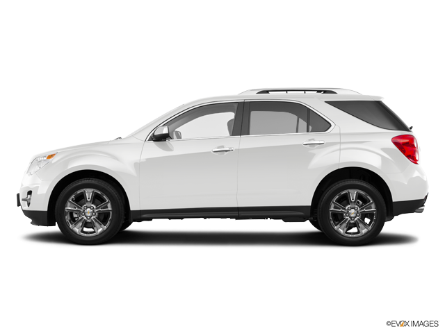 Used 2015 Chevrolet Equinox in Fairfield, Vallejo, & San Jose, CA