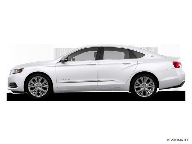 Used 2015 Chevrolet Impala in Jackson, MS