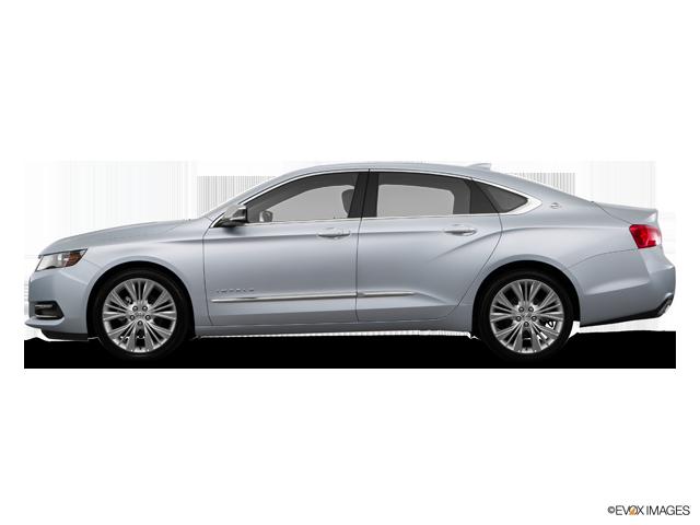 Used 2015 Chevrolet Impala in Orlando, FL