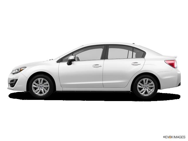 Used 2015 Subaru Impreza Sedan in Jackson, MS