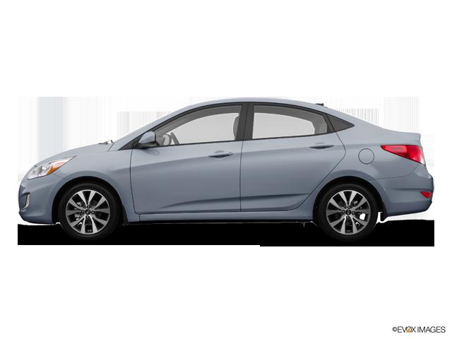 2015 Hyundai Accent 4dr Sdn GLS