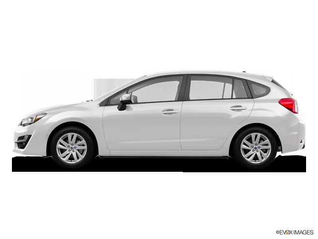 2015 Subaru Impreza Wagon 2.0i Premium