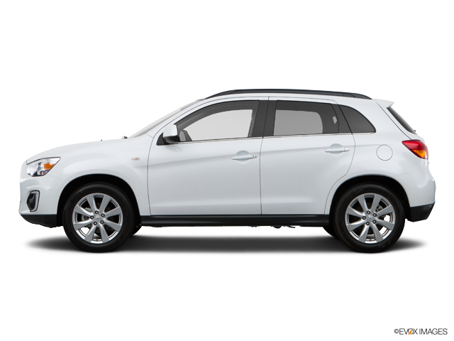Used 2015 Mitsubishi Outlander Sport in Des Moines, IA