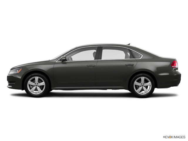 Used 2015 Volkswagen Passat in Mount Pleasant, SC