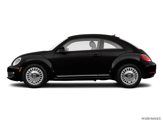 Used 2015 Volkswagen Beetle Coupe in Meridian, MS