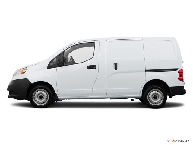 Used 2015 Nissan NV200 in Fairfield, CA