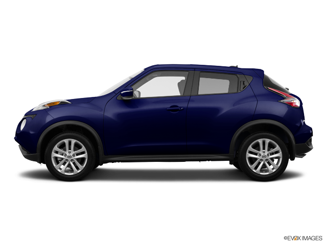 Used 2015 Nissan JUKE In North Little Rock, AR