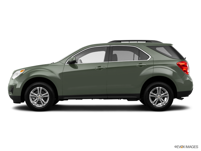 Used 2015 Chevrolet Equinox in Fairless Hills, PA