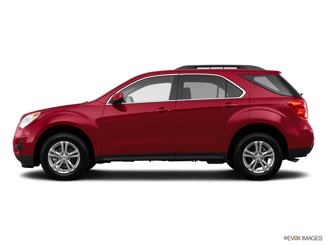 Used 2015 Chevrolet Equinox in Aurora, OH