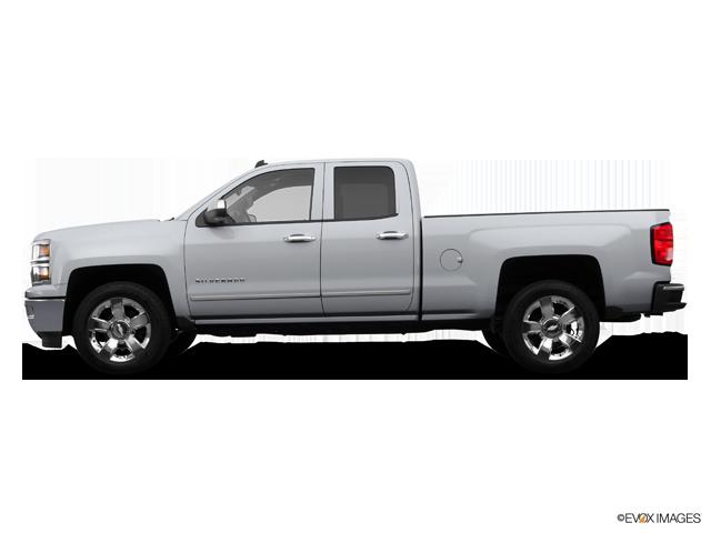 Used 2015 Chevrolet Silverado 1500 in Jackson, MS