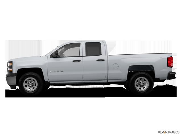 Used 2015 Chevrolet Silverado 1500 in Mobile, AL