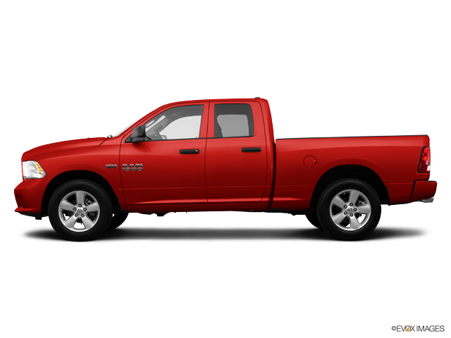 Used 2015 Ram 1500 in Statesboro, GA