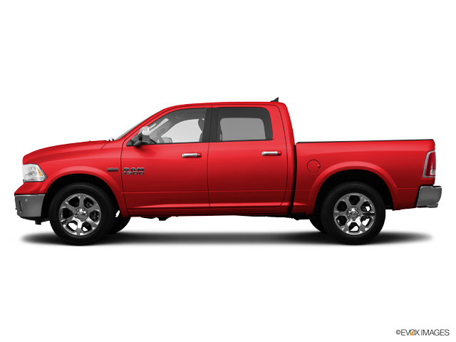Used 2015 Ram 1500 in Fort Payne, AL