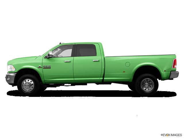2015 Ram 3500 Laramie
