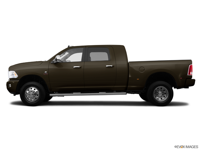 2015 Ram 3500 Longhorn Limited