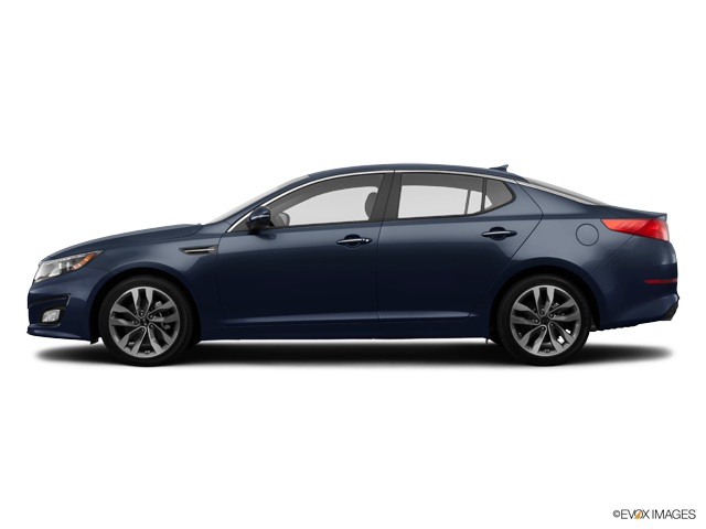 Used 2015 KIA Optima in Cookeville, TN
